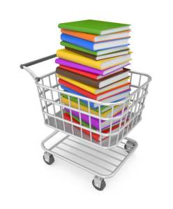 shopping-cart-with-books